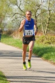 René Göldner 10km Lauf Porz 2010