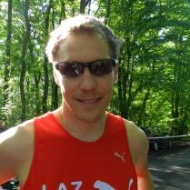 Sieg und Streckenrekord beim Halbmarahon in Windhagen