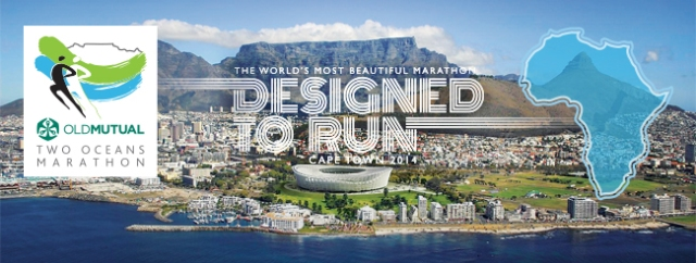Two Oceans Run Capetown [South Africa]