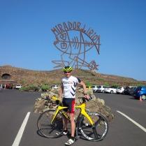 """Tour in den Norden """"Mirador del Rio"""""""