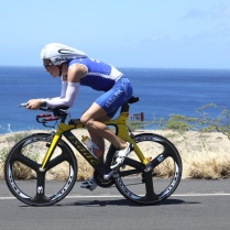 Ironman Hawaii 2014