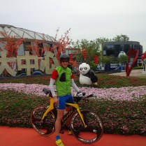 Ironman 70.3 China (Hefei) 2016