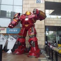 auch Transformer sind überall