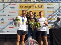 Unser Team: René Göldner -Thomas Roche -Patrick Schoenball