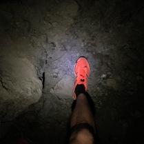 Adidas Boost - unglaublich- mein neuer Trailschuh