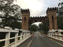 Hampden-Brücke von 1899