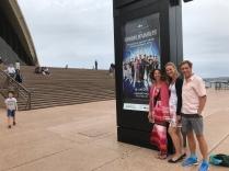 Eine Auffuehrung im Opera House ist unbedingt zu empfehlen