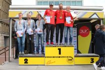 Düsseldorf Marathon, Titel: Deutscher Marathon Mannschaftsmeister 2018